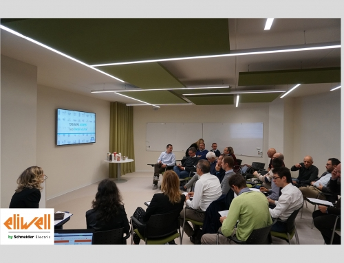 Product as a service – Cliente Eliwell presso Galdi